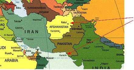 One Family Non Profit Organization - Where is kabul